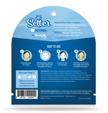 Jet Setter moisturizing face mask back