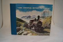 The Crystal River Pictorial by Dell McCoy and Russ Collman -Signed!!