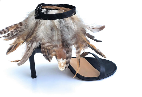 Natural Feather Ankle Accessories, Anklets, Feather Shoe Clips, Ankle Accessories, Feather Accessories, Ankle Cuffs, Festival Feathers, Shoe Accessories, Feather Ankle Cuff, Ankle Strap, Feather Anklets, Ankle Shoe Accessories, Anklets for Women, Women Anklets, Ankle Shoe Clips, Ankle Shoe Accessories, Feather Ankle Accessories, Feather Accessories, Feather Shoes