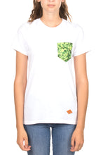 CELERY POCKET SHIRT (WOMEN)