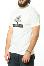 BLACK TREE SHIRT