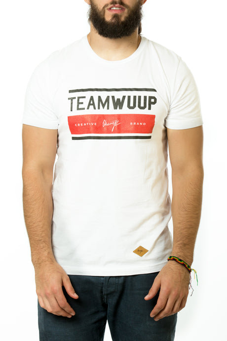 TEAMWUUP SHIRT