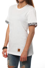TRIBAL EDGES SHIRT SMALL