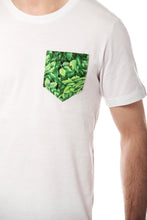 CELERY POCKET SHIRT (MEN)