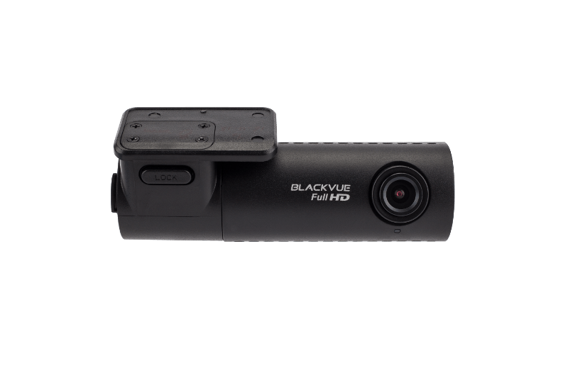 BlackVue DR450-1CH 1080p Single Lens Dashcam For Front Video Recording