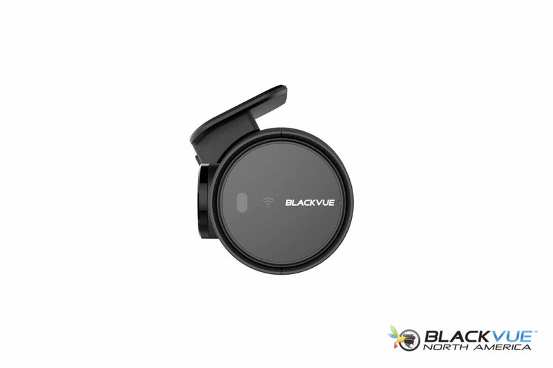 Blackvue Single-Lens 1080p/60fps Dashcam for Front View