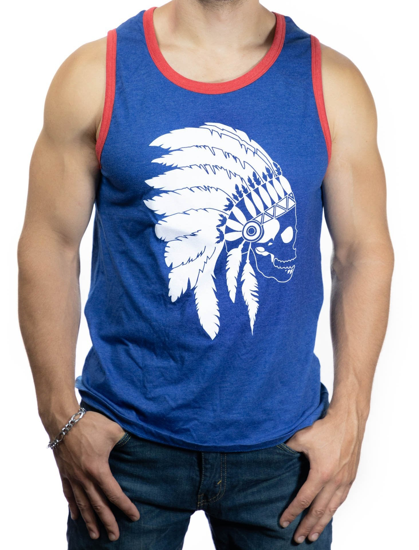Men's SF Original Jersey Tank