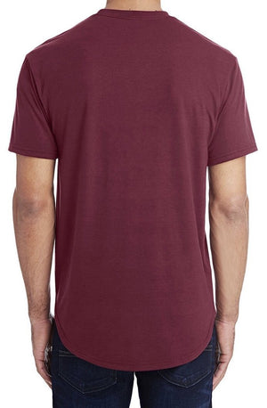 Men's SF Long Body Urban Tee