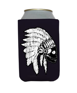 Single SF Original Can Koozie