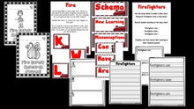 Fire Safety Research Project