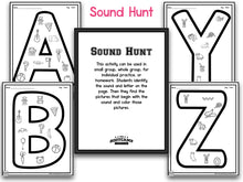 ABC Bootcamp: A 26-Day Introduction to Letters and Sounds (No Theme)