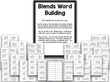 Blends Bootcamp (No Theme)