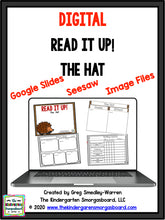 DIGITAL Read It Up! The Hat