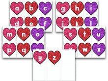 Heartbreaker: Valentine's Day Letters and Sounds