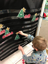 Christmas Tree Editable Sight Words