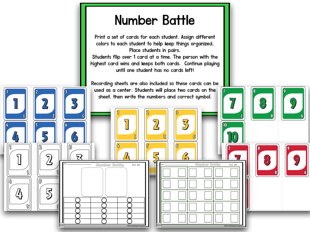 Math it up comparing numbers greater than less than the math it up comparing numbers greater than less than the kindergarten smorgasboard online store biocorpaavc Image collections