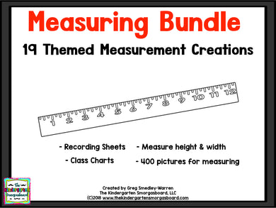 Measuring Bundle