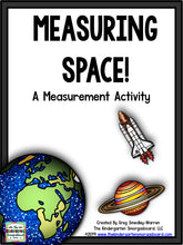 Measuring Space