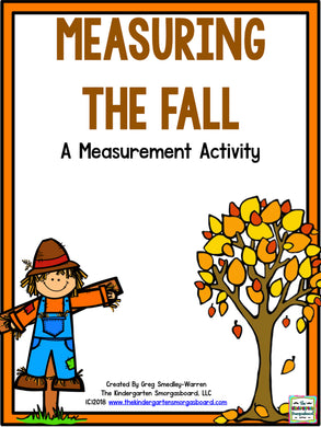 Measuring the Fall