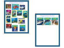 Ocean Animals: A Research and Writing Project PLUS Centers!