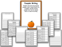 Pumpkins Research Project PLUS Centers