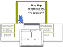 Read It Up! Pete the Cat I Love My White Shoes