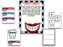 Teeth! A Dental Health Research and Writing Project