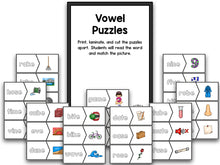 Vowel Bootcamp: Short and Long Vowels (No Theme)