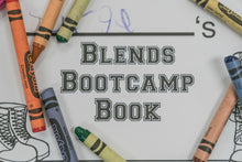Blends Bootcamp (Safari Theme)