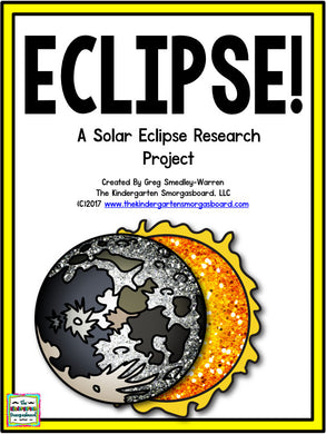 Eclipse Research Project