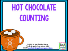 Hot Chocolate Numbers and Counting