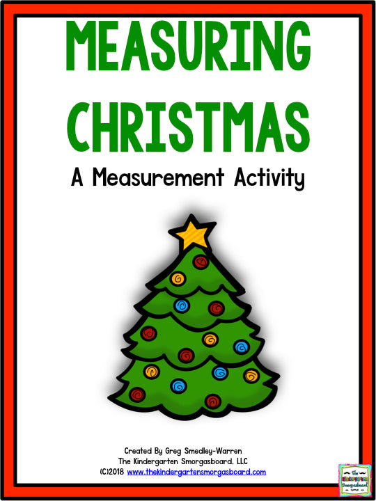 Measuring Christmas