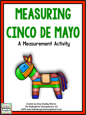 Measuring Cinco de Mayo