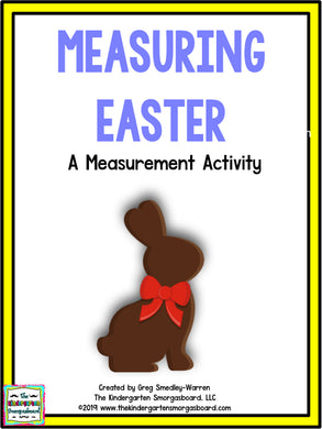 Measuring Easter