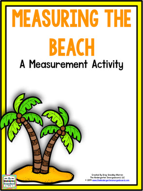 Measuring the Beach