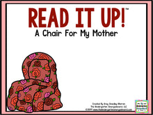 Read It Up! A Chair For My Mother