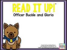 Read It Up! Officer Buckle and Gloria