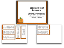Read It Up! Spookley The Square Pumpkin