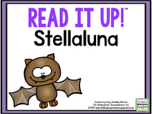 Read It Up! Stellaluna