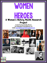 Women's History Research Project