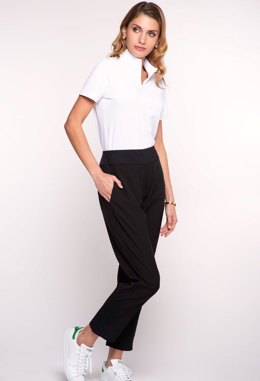 Women's Pull On Ankle Pant