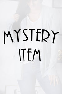 Special Mystery Item