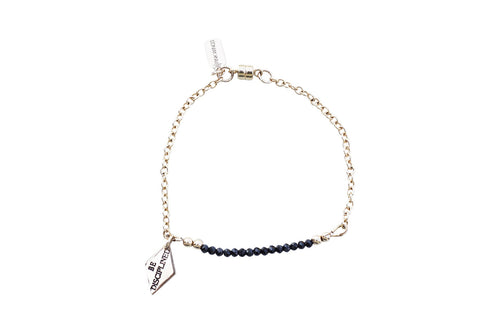 'Be Disciplined' Bracelet