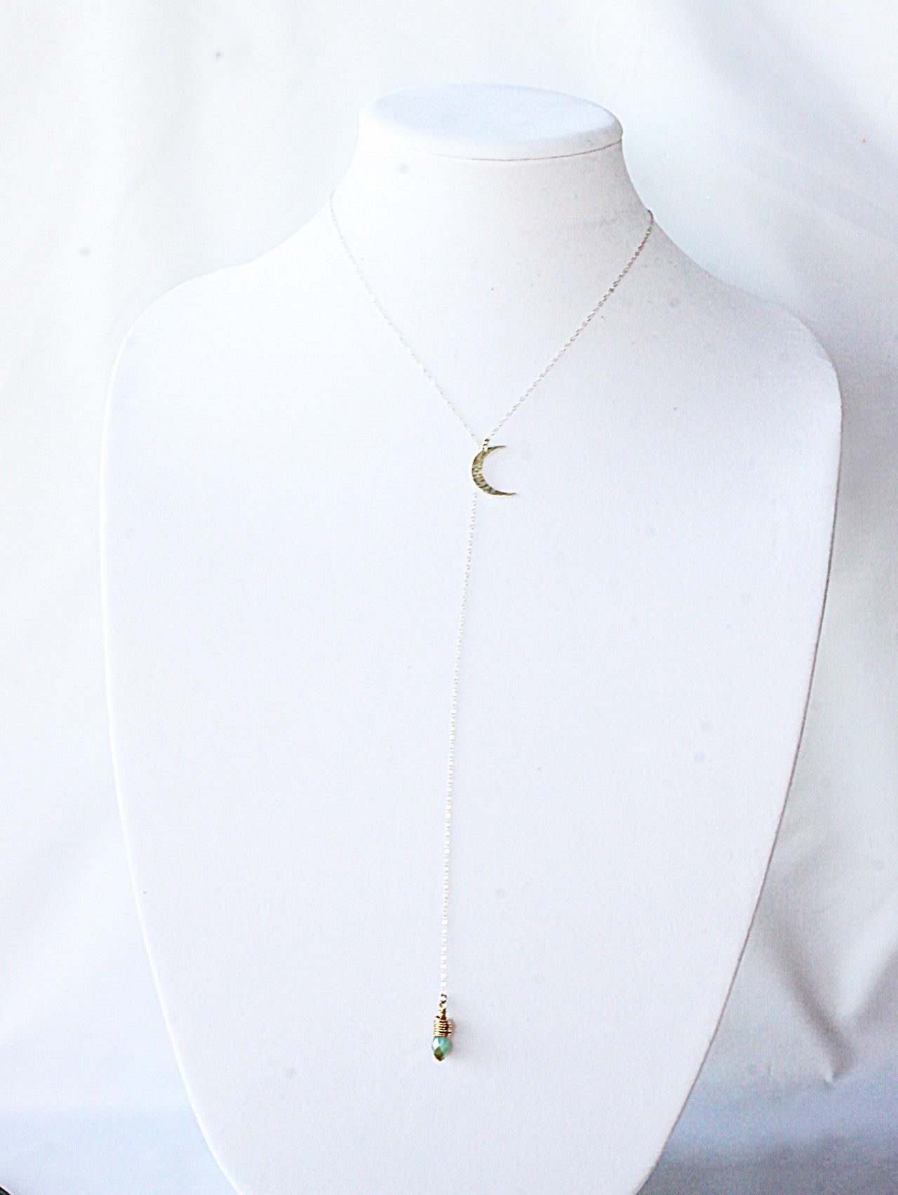 'Moonlight Kisses' Necklace