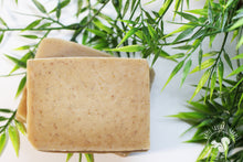 The best natural coconut scented soap