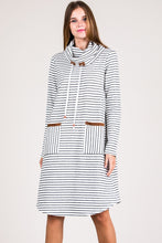 Subtle Stripes Tunic