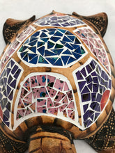 Decorative Wooden Turtles