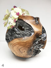 Teak Root Ball Bowl (40cm)