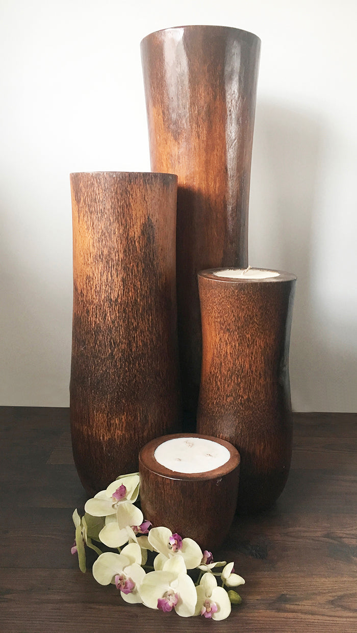 Palm Candle (70cm)