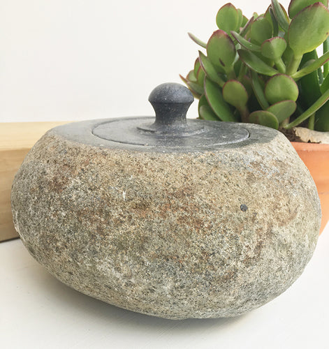 Stone Storage Jars (Medium)